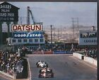 Eddie Cheever Tyrrell-Ford DIDIER PIRONI US GRAND PRIX 1981 8 X 10 PHOTO 8