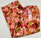 Peter Alexander- Womens Floral Print Wide Leg PJ Pants- BNWT Choose Size