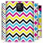 HEAD CASE CMYK PATTERNS SILICONE GEL CASE FOR BLACKBERRY PASSPORT