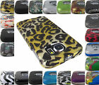 FOR SAMSUNG GALAXY S6 EDGE ACTIVE GRAPHIC DESIGN SNAP-ON CASE COVER+STYLUS/PEN