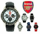 Véritable ARSENAL FC Football Club Garçons Hommes Digital Montre Analogue Cadeau