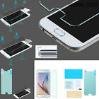 Real Premium Tempered Glass Screen Protector Film Slim for Various Phones