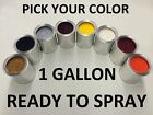 PICK YOUR COLOR - 1 GALLON - Ready to Spray Paint for MERCEDES-BENZ CAR / SUV