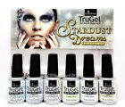 EZFlow TruGel - Gel Polish LED UV - STARDUST DREAMS 0.5oz/14mL - Pick any Color