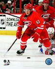 Jeff Skinner Carolina Hurricanes 2014-2015 NHL Action Photo RP002 (Select Size)