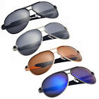 Outdoor Men's Polarized Polarised Sun Glasses Aviator Driving Eyewear Sunglasses