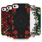 HEAD CASE FLORAL ART DECO SILICONE GEL CASE FOR APPLE iPHONE 4