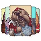 HEAD CASE DESIGNS ANIMAL PLAY CASE FOR SAMSUNG GALAXY TAB 4 10.1 3G T531