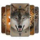 HEAD CASE ANIMAL FACES SERIES 2 GEL CASE FOR SAMSUNG GALAXY TAB 4 7.0 WIFI T230
