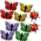NEW 2 x Large Hanging Decorative Garden Wall Ceiling Ornament Home Outdoor