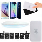 Wireless Qi Charger Pad/Receiver Kit for Samsung Galaxy Note2/3/4/S3/S4/S5