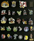 Disney's Parks and Attractions with Mickey Mouse Splendid Walt Disney Pin