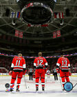 Jordan Staal Carolina Hurricanes Licensed Fine Art Prints (Select Photo & Size)