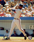 Fred McGriff Atlanta Braves MLB Action Photo PB188 (Select Size)