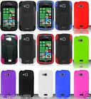Quality Phone Cover T-STAND / SILICONE Case FOR Samsung ATIV Odyssey SCH-I930