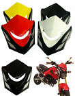 Headlight Whindshield Head Cover Fairing Cowl For 2013-2015 HONDA Grom MSX 125