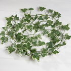 ARTIFICIAL VARIEGATED TRAILING IVY GARLAND 2.10M LONG WEDDING DECORATION