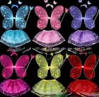 Sale halloween photography props butterfly angel wings magic wand Hair band nice