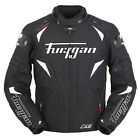 FURYGAN Wind - Jacke - black