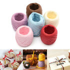 20m Raffia Paper Ribbon 7mm All Colours Decorating Flower Gift Craft Scrapbook