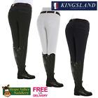Kingsland Ladies Kelly Breeches (151-BR-040) **BNWT** **FREE UK SHIPPING**