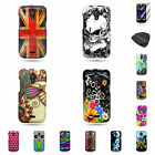For Huawei Vitria H882L Various Cases Hard Plastic Design Cover