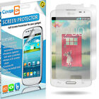 Lot New HD Clear LCD Screen Protector Cover for LG F70
