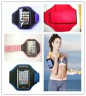 "Hot! Jogging Sports Gym Outdoors Armband Cover Holder For iPhone 6 Case 4.7"" -CB"