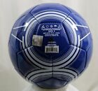 Official Licensed Chelsea FC Blues Soccer Ball size 5 NEW big logos