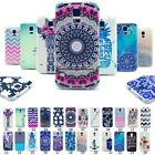 For Smart Samsung Fashion Cute Painted Soft TPU Silicone Rubber Skin Case Cover