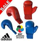Adidas WKF 2012 - 2015 Approved Karate Mitts with Thumb Protection
