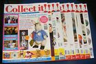 COLLECT IT! MAGAZINE VARIOUS ISSUES