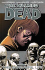 The Walking Dead volume 6 This Sorrowful Life Trade Paperback Graphic Novel