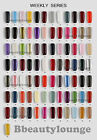 Bluesky New WEEKLY Nail Varnish 44-86 Polish No Base Coat Required - 15ml