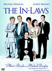 The In-Laws (DVD, 2003, Widescreen) Very Good