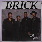 BRICK: Too Tuff LP Sealed Soul