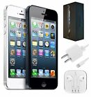 "Apple iPhone 5 4"" Retina A1429 32GB GSM UNLOCKED Cell Phone"