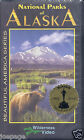 New Sealed VHS NATIONAL PARKS OF ALASKA Beautiful America 2000 TELLY AWARD