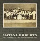 "Matana Roberts - Coin Coin C. 2: Mississippi Moonchile (NEW 12"" VINYL LP)"
