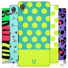 HEAD CASE DESIGNS NAIL ART HARD BACK CASE FOR SONY XPERIA Z3 PLUS