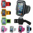 RUNNING SPORT JOGGING GYM SAMSUNG S3 S4 S5 PHONE ARM BAND CASE COVER HOLDER