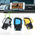 New Style 360 Degree Car Air Vent Holder Mount Stand for Cellphone Smartphone