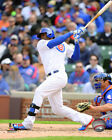 Jorge Soler Chicago Cubs 2015 MLB Action Photo SA122 (Select Size)
