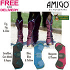 Horseware Amigo Travel Boots (DBRT00) **SALE** ** FREE UK Shipping**