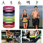 New Outdoor Fitness Sport Waist Pack Jogging Running Hiking Cycling Money Bag