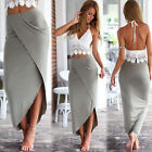 2015 Ladies Summer Long Maxi Evening Party Dress Beach Dresses Sundress hot