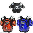 NEW WULFSPORT YOUTH 8-13 Years BODY ARMOUR STONE DEFLECTOR TABARD CHILD KID