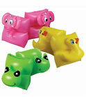 ANIMAL ARM BANDS CHILDREN'S SWIMMING POOL SUMMER BEACH FLOATS ARMBANDS