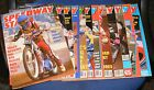 SPEEDWAY STAR MAGAZINE VARIOUS ISSUES 1989