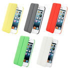 New Leather Wallet Jelly Flip Slim Case Cover For Apple iPhone 5C Stand